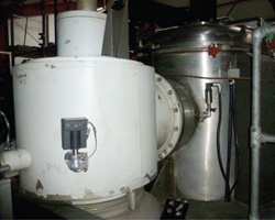 CVE Refurbished Furnace