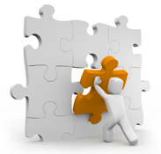 Kenkai - the final piece of the jigsaw
