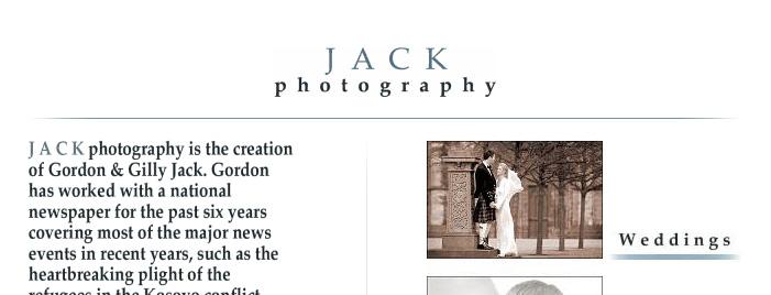 Jack Photo