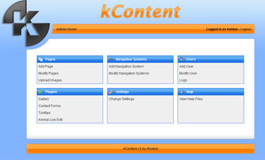 kContent