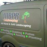 Hillfoots Gardening Van